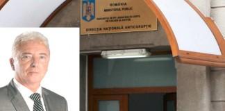Deputatul PNL Gheorghe Costin, trimis în judecată