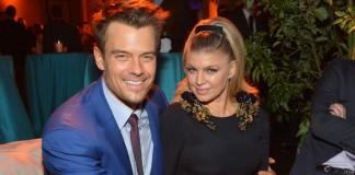Fergie de la The Black Eyed Peas a devenit mama unui băiețel