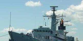 Ziua Marinei, sărbătorită timp de sapte zile cu expoziţii şi muzică de fanfară