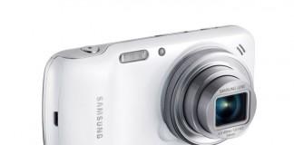 Samsung pune la vânzare în România noul model Galaxy S4 Zoom
