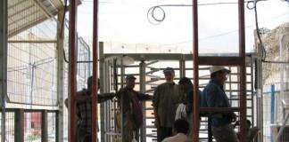Punctul de trecere cu Gaza, închis de Egipt pentru o perioadă nedeterminată