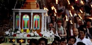 Nagasaki comemorează 68 de ani de la lansarea bombei atomice