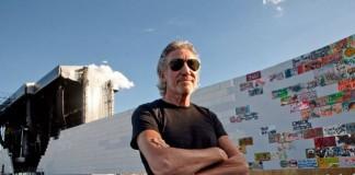 Roger Waters a sosit în România cu câteva ore înainte de show