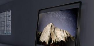 Samsung a lansat în România un televizor care costă cât cinci Dacia Logan