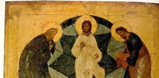 Ortodocșii serbează mâine Schimbarea la Faţă