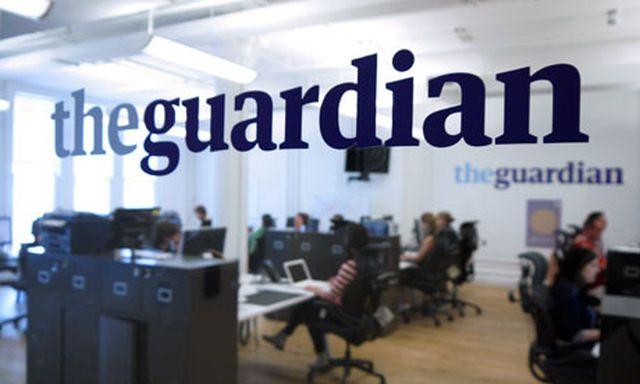 Guvernul britanic a forţat The Guardian să distrugă dosarele de la Eduard Snowden