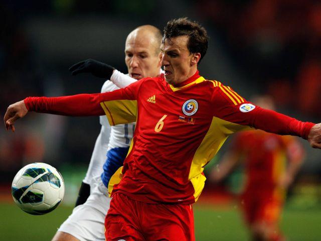 Exclusiv. Chiricheș a semnat un precontract cu Tottenham. Suma de transfer – 9,5mil €