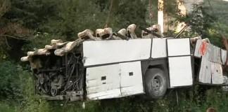 Accident de autocar în ITALIA: Trei persoane, anchetate pentru omucidere din culpă, printre care și fratele șoferului