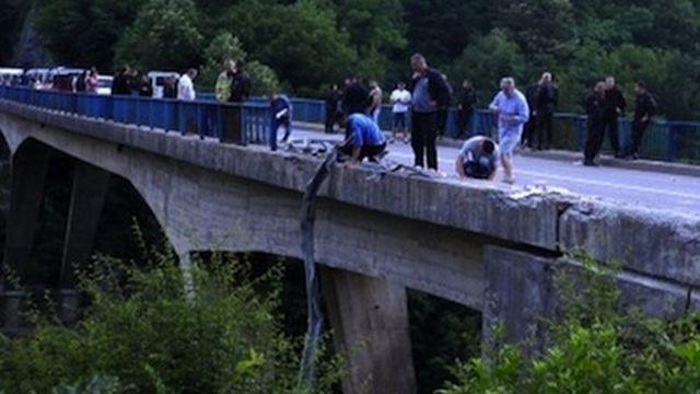 Șoferul de rezervă al autocarului prăbușit în Muntenegru a ieșit din comă: Autoritățile speră să afle detalii noi referitoare la accident