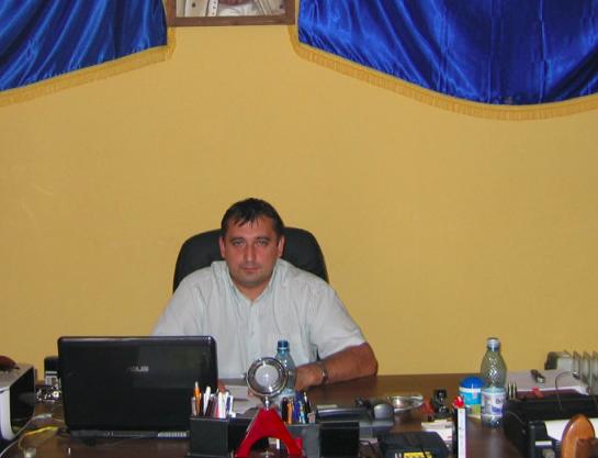 Primar din județul Arad, demis pentru că nu s-a prezentat la muncă de la învestire