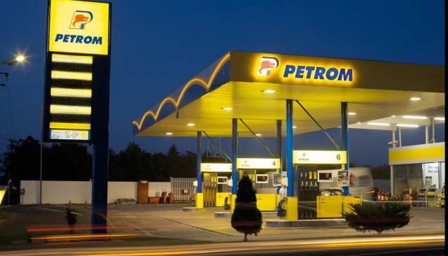 Profitul Petrom a crescut cu 18% în prima jumătate a anului. Compania și-a redus numărul de angajați cu 9%