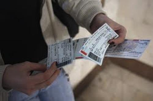 Biletele de tren se scumpesc cu până la 10%, de la 1 septembrie