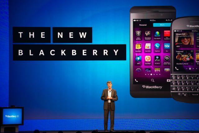 Reuters: BlackBerry vrea să iasă de pe Bursă pentru a-și relansa afacerile