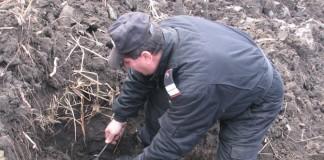 Galați: O bombă de 100 de kilograme, descoperită pe un șantier. Locuitorii de pe o rază de 1 kilometru, evacuați