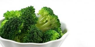 Broccoli, ideal pentru metabolismul feminin