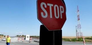 Arad: Circulaţia rutieră în localitatea Vladimirescu, închisă în perioada 31 august- 2 septembrie