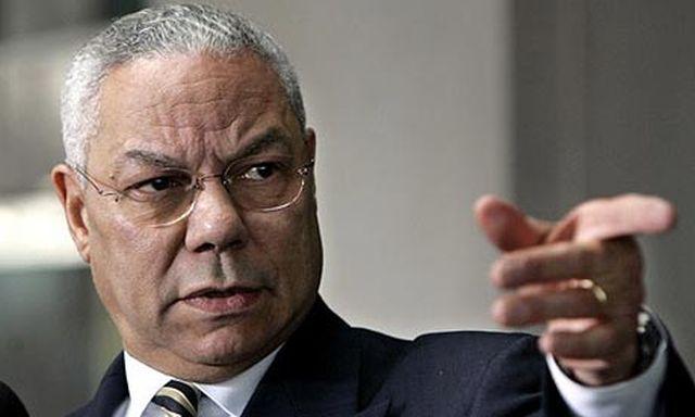 Fostul secretar de Stat Colin Powell neagă o relaţie extraconjugală cu Corina Creţu după ce un hacker a publicat e-mailuri personale
