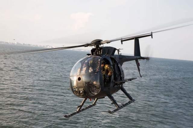Etiopia: Un elicopter cu personal ONU s-a prăbuşit