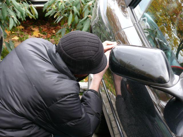 Evoluția infracționalității în UE: România, cea mai mare creștere la furturile auto între 2007-2010