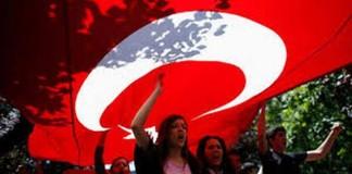 Turcia anulează bursele studenţilor care participă la proteste