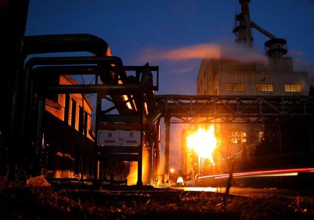 Costul producției industriale din România, în creștere. Produsele energetice, cele mai costisitoare