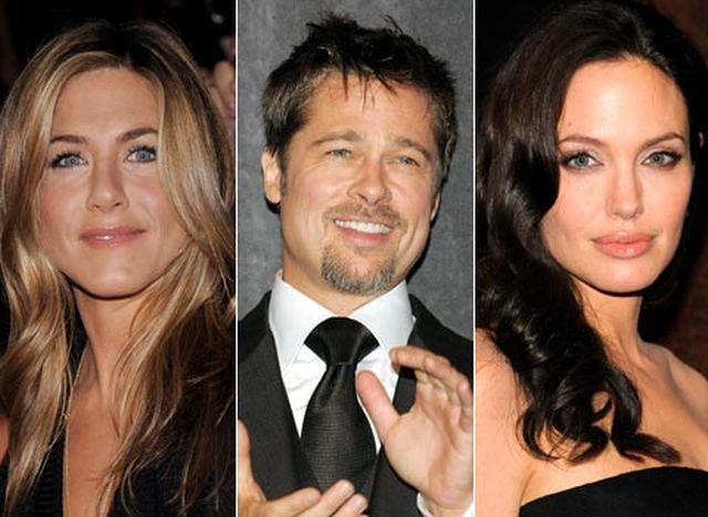 Jennifer Aniston și-a reprogramat zborul pentru a o evita pe Angelina Jolie