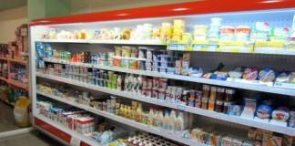 Producția de lapte, în scădere. Cererea de unt și smântână, în creștere