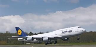 Cursă aeriană Sibiu-Munchen, amânată după ce avionul a lovit un stol de păsări