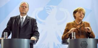 Alegeri în Germania: Merkel şi Steinbrück, într-un duel televizat