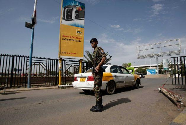 Olanda și-a evacuat personalul diplomatic din Yemen