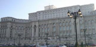 Proiectul de lege pentru exploatarea de la Roșia Montană intră luni în procedurile parlamentare. În cât timp ar putea fi aprobat
