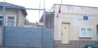 Prahova: Deţinut găsit spânzurat la Penitenciarul Ploieşti
