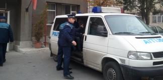 Galați: Omul de afaceri Liviu Jîtea, trimis în judecată pentru contrabandă cu alcool