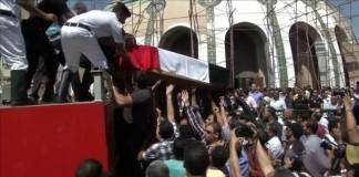 Egipt: Cel puţin 24 de poliţişti, ucişi într-un atac în Sinai