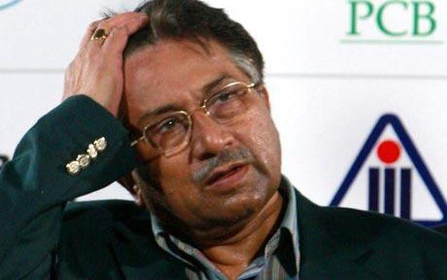 Fostul preşedinte pakistanez Pervez Musharraf, inculpat oficial pentru uciderea lui Benazir Bhutto