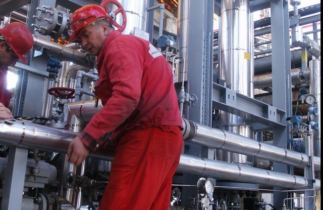 Rominserv modernizează rafinăria Pavlodar din Kazahstan, pentru mai mult de 1 miliard de dolari