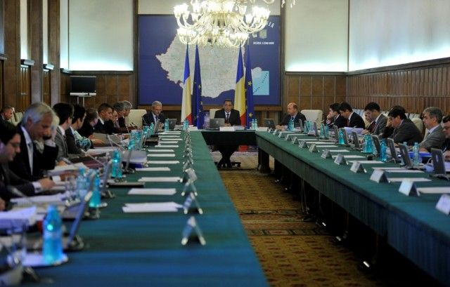 Guvernul a suplimentat bugetul pentru proiectele admise în POS Creșterea Competitivității Economice