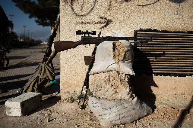 SUA a amânat o reuniune americano-rusă pe tema Siriei. Rusia regretă amânarea întrevederii bilaterale