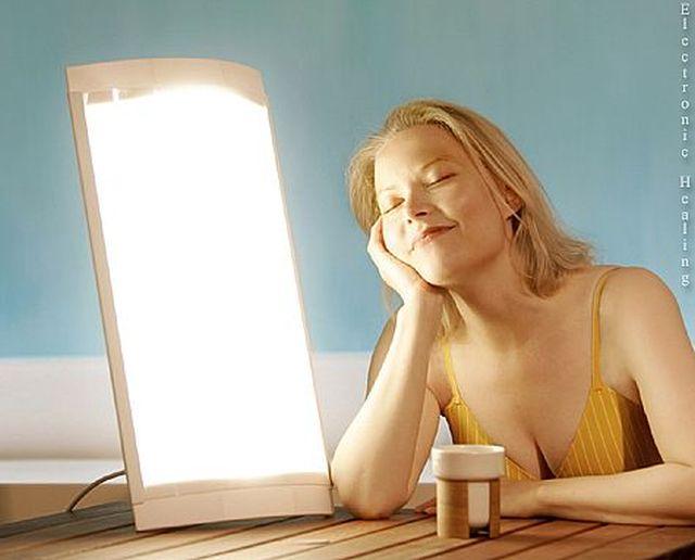 Soarele, terapie pentru trup și suflet