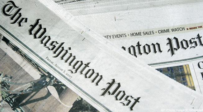 Patronul magazinului online Amazon a cumpărat Washington Post