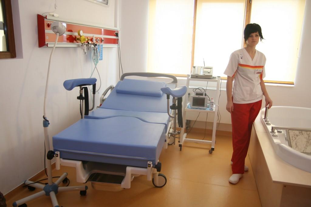 Constanța: Consultații gratuite pentru mii de femei, printr-un proiect derulat de Spitalul