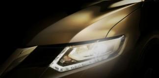 Nissan lansează un nou SUV la Frankfurt