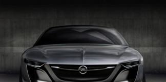 Dunlop anunță un parteneriat cu Opel pentru echiparea noului model Monza. Vezi foto