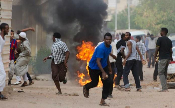 Sudan: Cel puțin 29 de morți în cursul unor manifestații antiguvernamentale