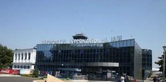 Opt bombe de aviaţie, găsite pe şantierul Aeroportului Iaşi