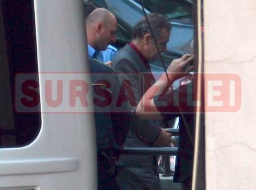 Cererea de mutare a lui Gigi Becali, aprobată de Penitenciarul Jilava
