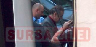 George Becali rămâne în Penitenciarul Jilava