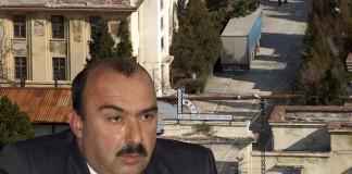 Procurorii solicită 29 de zile de arest pentru directorul adjunct al Romarm