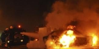 Grecia: Atentat cu bombă asupra unei agenţii fiscale din Atena