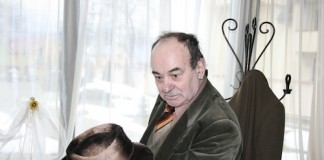 Actorul Constantin Ghenescu a fost găsit ucis în apartamentul său